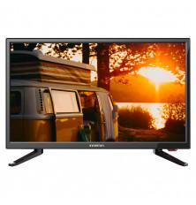 "TV LED 22"" INFINITON INTV-22M302 - Especial Caravanas,..."