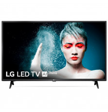 "TV LED 43"" LG 43LM6300PLA - Smart TV, Full HD, HDR, IA -..."