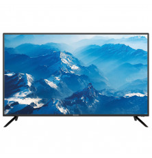 "TV LED 40"" MILECTRIC MITV-40NL04 - Negro, Full HD, TDT2,..."