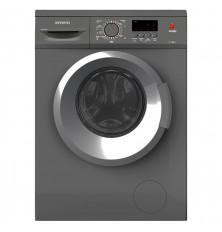 Lavadora INFINITON WM-NC705 - Gris oscuro, 7kg, A++,...