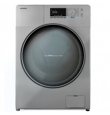 Lavadora INFINITON WM-IN86DS - Inox, 8.5kg, A+++...