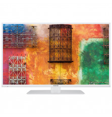 "TV LED 43"" INFINITON INTV-43LS620 Blanco, SmartTV, Full..."
