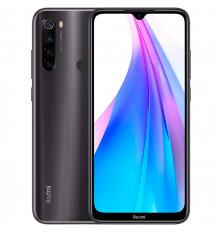 """Smartphone XIAOMI REDMI NOTE 8T - Gris, 128GB/4GB, 6.3"""",..."""