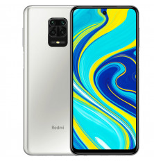 Smartphone XIAOMI REDMI NOTE 9S - Blanco, 64GB/4GB,...