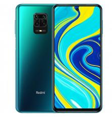 "Smartphone XIAOMI REDMI NOTE 9S - Azul, 64GB/4GB, 6.67"",..."