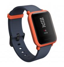 Smartwatch Xiaomi AMAZFIT BIP S A1821 - Naranja, 1.28''...