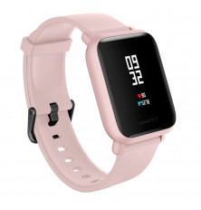 Smartwatch Xiaomi AMAZFIT BIP S A1821 - Rosa, 1.28''...