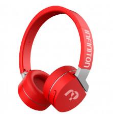 Auriculares inalámbricos INFINITON HS-B520 - Rojos,...