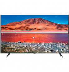 "TV LED 55"" Samsung UE55TU7072 - Crystal 4K UHD, Smart TV,..."