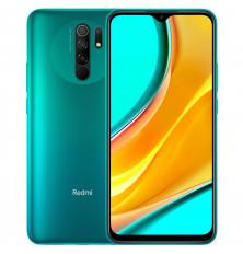 """Smartphone XIAOMI REDMI 9 - Verde, 64GB/4GB, 6.53"""",..."""