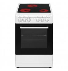 Cocina Vitro + Horno eléctrico INFINITON CC-V350G -...