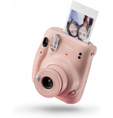 Cámara instantánea FUJIFILM INSTAX MINI 11 - Blush Pink