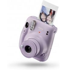 Cámara instantánea FUJIFILM INSTAX MINI 11 - Lilac Purple