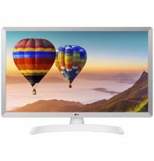 "TV-Monitor LED 28"" LG 28TN515S-WZ - Blanco, HD Ready,..."