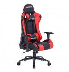 Silla gaming INFINITON G-SEAT-22 - Roja
