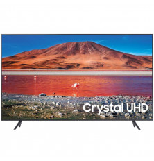 "TV LED 43"" Samsung UE43TU7072 - Crystal 4K UHD, Smart TV,..."