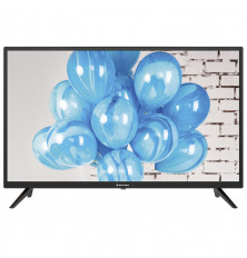 "TV LED 32"" MILECTRIC MITV-32NA05 - HD, Android TV,"