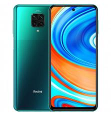 Smartphone XIAOMI REDMI NOTE 9 PRO - Verde, 128GB/6GB,...