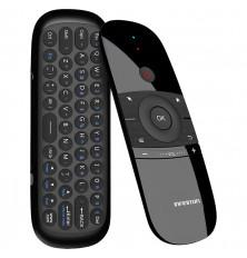 Mando inalámbrico con teclado INFINITON RC-A9 - Especial...