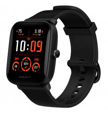 Smartwatch Xiaomi AMAZFIT BIP U Pro - Negro, 1.43'', GPS,...