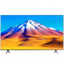 "TV LED 75"" Samsung UE75TU7092 - Crystal 4K UHD, Smart TV,..."