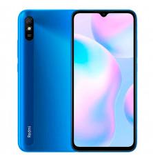 Smartphone XIAOMI REDMI 9A - Azul celeste, 32GB/2GB, 4G
