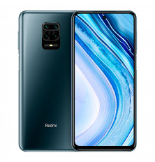Smartphone XIAOMI REDMI NOTE 9 PRO - Gris, 128GB/6GB,...