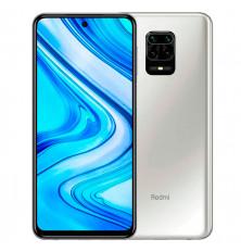 Smartphone XIAOMI REDMI NOTE 9 PRO - Blanco, 128GB/6GB,...