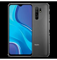 "Smartphone XIAOMI REDMI 9 - Gris, 32GB/3GB, 6.53"", Cámara..."