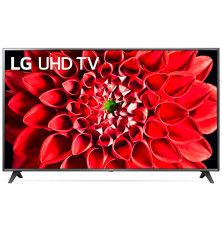 "TV LED 49"" LG 49UN71006 - 4K UHD, HDR, Smart TV, HDR 10 Pro"