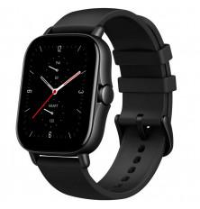 Smartwatch XIAOMI AMAZFIT GTS 2E - Negro, 1.65'' AMOLED...