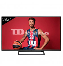 "TV LED 40"" TD SYSTEMS K40DLX11FS FHD SMART ANDROID TV"