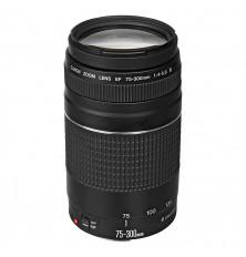 Objetivo Canon EF 75-300 MM 4-5,6 III
