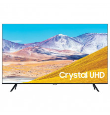 "TV LED 55"" Samsung UE55TU8072 - 4K UHD, Smart TV, HDR10+"