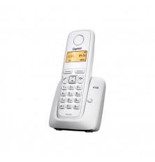Teléfono Inalámbrico GIGASET A130 - Blanco, Pantalla...