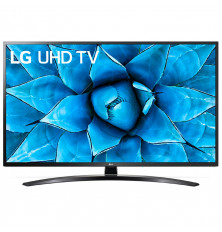 "TV LED 55 "" LG 55UN74003LB - 4K UHD, Smart TV,..."