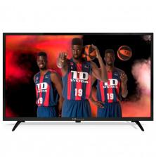 "TV LED 32"" TD SYSTEMS K32DLK12H - HD Ready, TDT2,..."