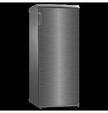 Congelador Vertical INFINITON CV-128X - Inox, 140 litros,...