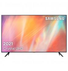 "TV LED 50"" Samsung UE50AU7105KXXC - UHD 4K, Smart TV, HDR"