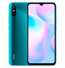 Smartphone XIAOMI REDMI 9A - Verde, 32GB/2GB, 4G