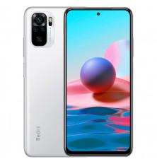 Smartphone XIAOMI REDMI NOTE 10 - Blanco, 128GB/4GB,...