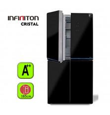 Altavoz Karaoke INFINITON K180 - 180W, Bluetooth, TWS,...
