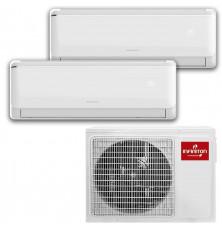 Aire Acondicionado Infiniton MULTI-2320 - Inverter, A++,...