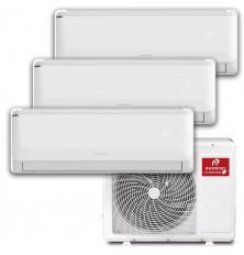 Aire Acondicionado Infiniton MULTI-3330 - Inverter, A++,...
