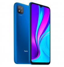 """Smartphone XIAOMI REDMI 9C - Azul, 64GB/3GB, 6.53"""""""