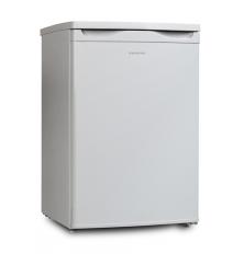Congelador Vertical INFINITON CV-87 - Blanco, 80 litros,...