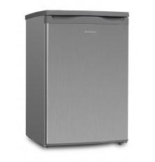 Congelador Vertical INFINITON CV-87 - Inox, 80 litros,...