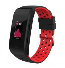 Pulsera deportiva INFINITON FITWATCH GPS - Roja