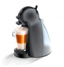 Cafetera KRUPS KP100BIB Nescafé Dolce Gusto Piccolo - Manual