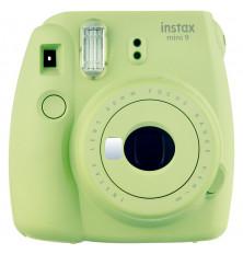 Cámara instantánea FUJIFILM INSTAX MINI 9 - Lime Green